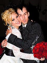 Travis blink 182 marriage vows