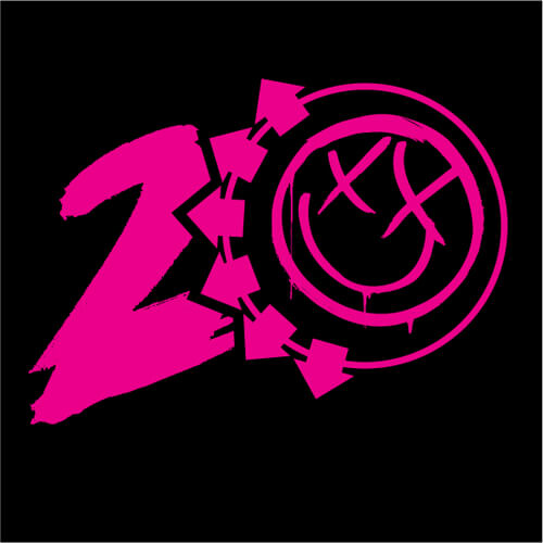 20 Years of blink-182